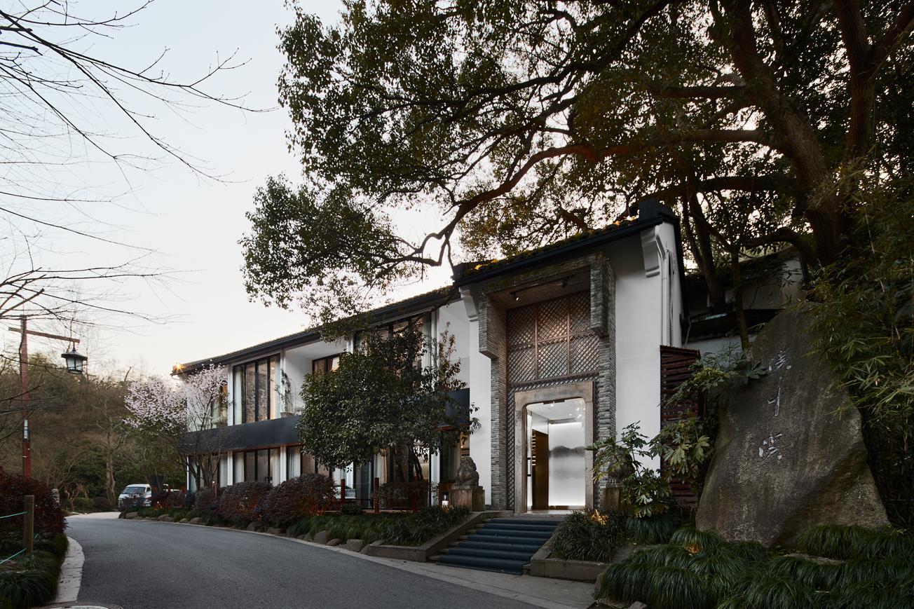 Xizhongxi Resort Hotel