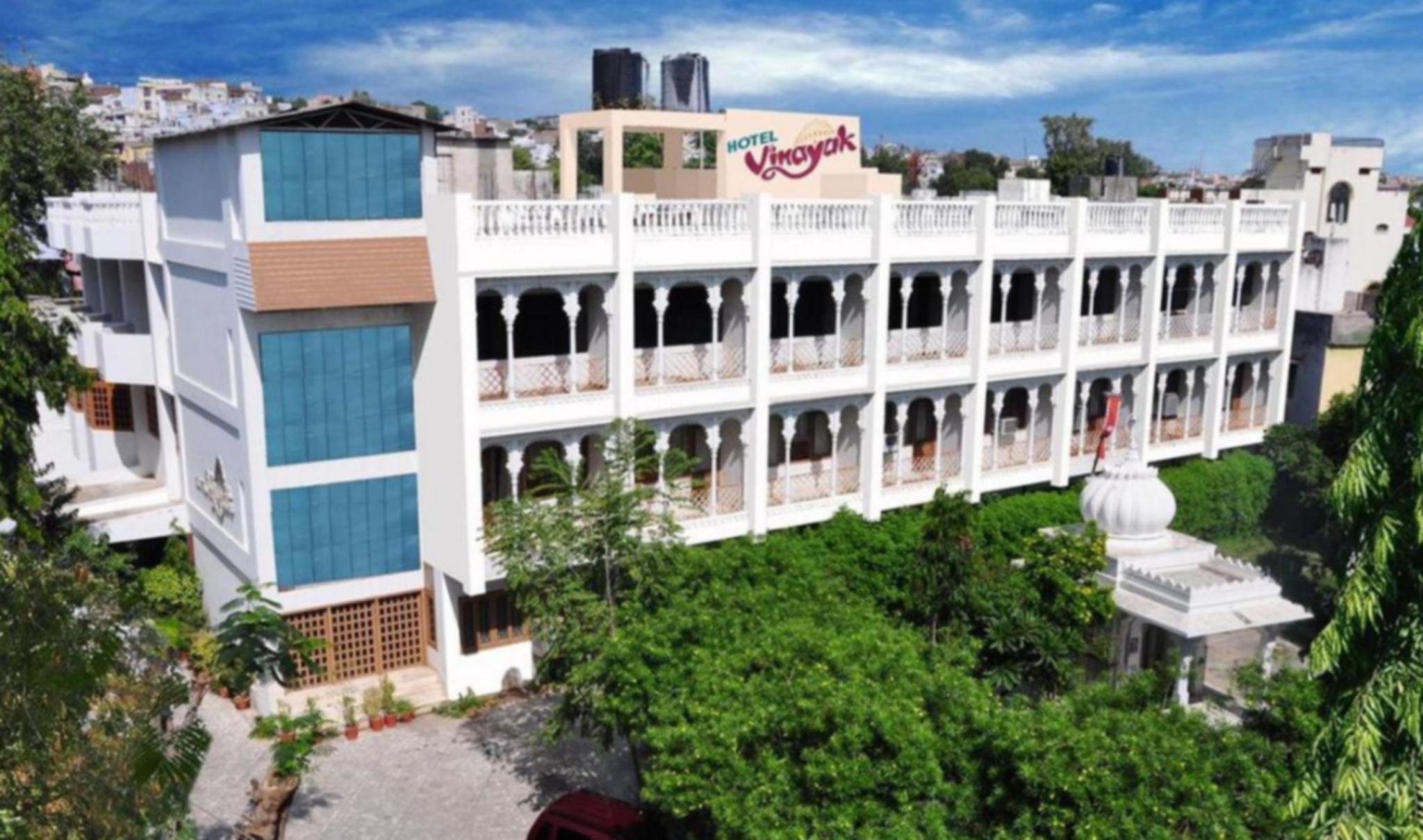 Vinayak Hotel