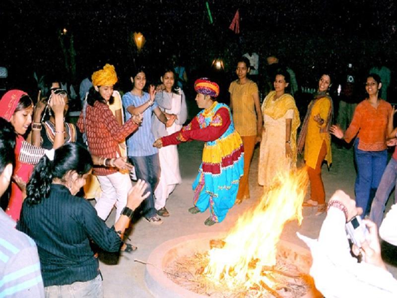 Friends Desert Camp And Resort Jaisalmer