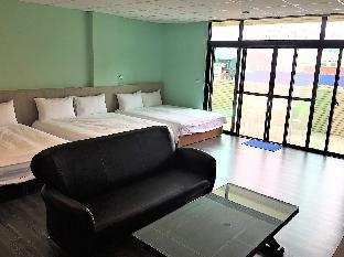 Blue Sky Hostel II - 503
