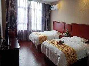 Фото отеля GreenTree Inn Taiyuan Jiefang North Road Beigong Express Hotel