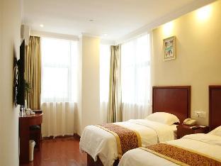 GreenTree Inn Hui Autonomous Region Qingtongxia Limin (E) Street Qinmin Road Express Hotel