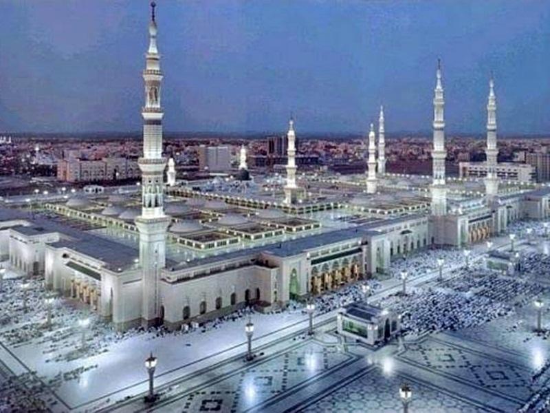 Ramada By Wyndham Madinah Al Qibla