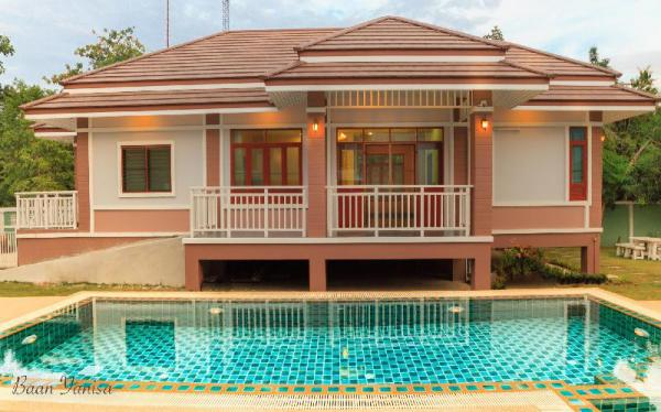 Yanisa Pool Villa Hua Hin