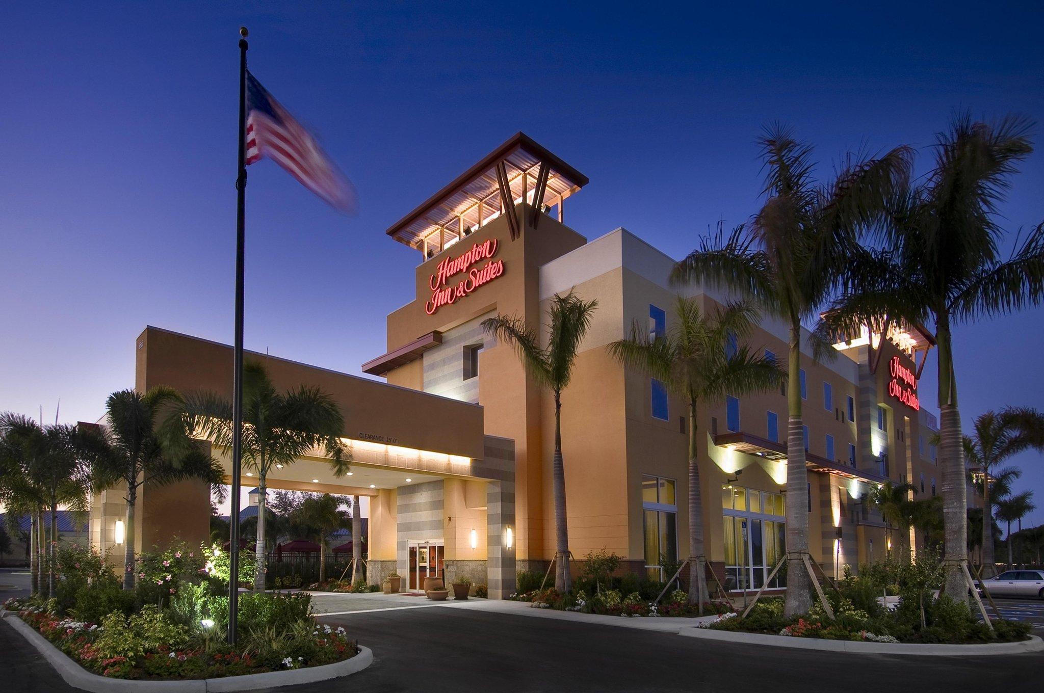 Hampton Inn And Suites Sarasota Lakewood Ranch