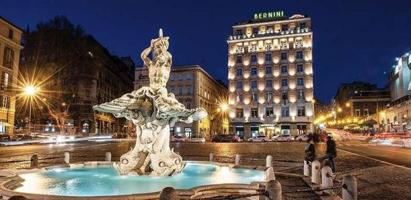 Sina Bernini Bristol Rome