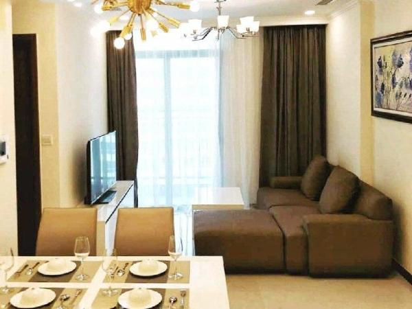 Landmark Plus 01 Bedroom Ho Chi Minh City