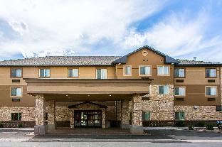 Comfort Inn Ballard-Roosevelt Ballard (UT) Utah United States