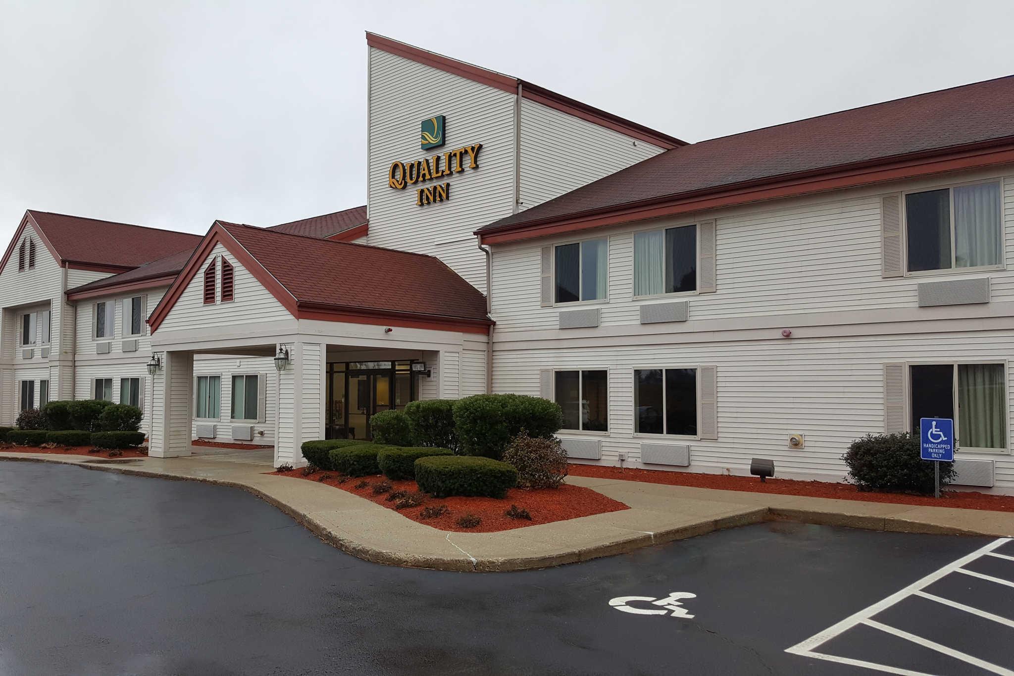 Quality Inn Loudon Concord