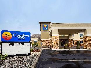Comfort Inn Arcata-Humboldt Area Arcata (CA) California United States