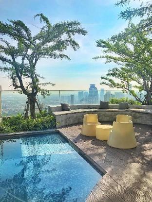 [スクンビット]アパートメント(50m2)| 1ベッドルーム/1バスルーム Designer greenery luxury condo @ BTS Ekkamai