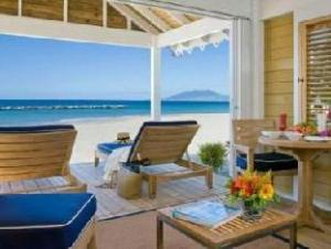 Four Seasons Resort Nevis West Indies