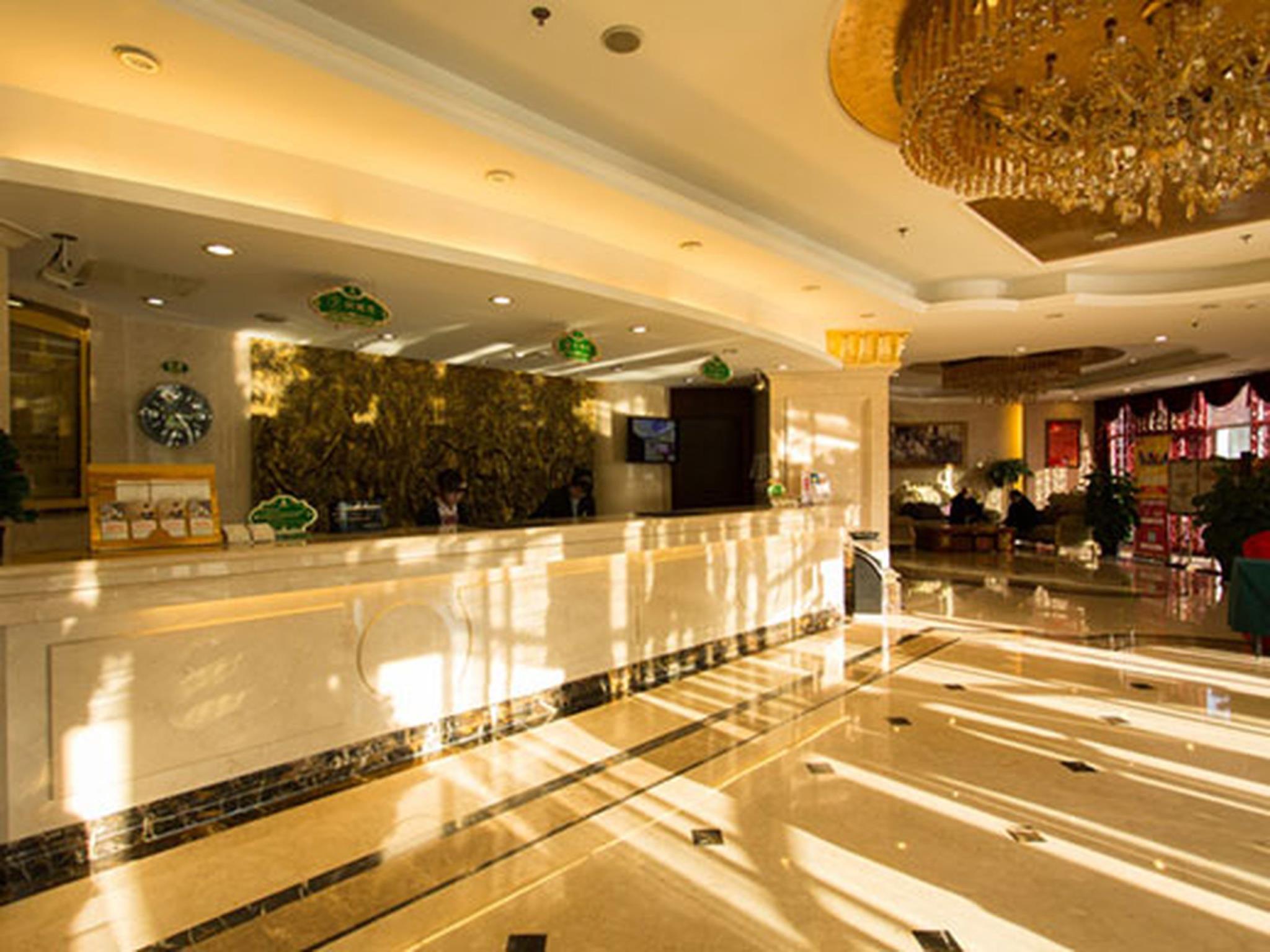 Vienna International Hotel Changzhou Hutang Branch