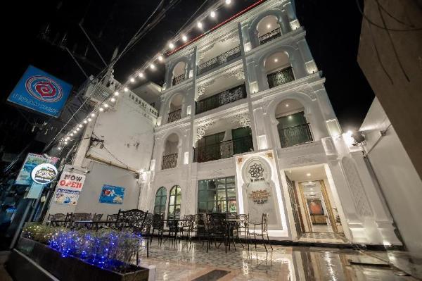 Le Maroc Hotel Patong Phuket
