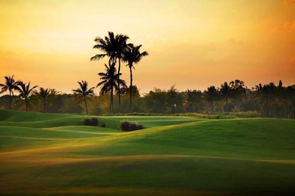 Prestige Golfshire Club Bangalore
