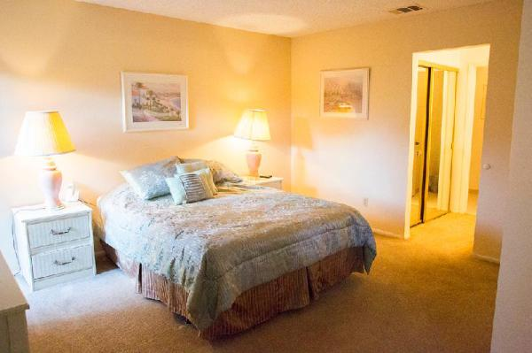 2BR Apartment - Clubview Country Club Orlando