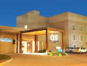 Howard Johnson Hotel And Casino Rio Cuarto