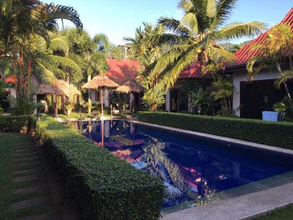 Samakkee Resort Phuket