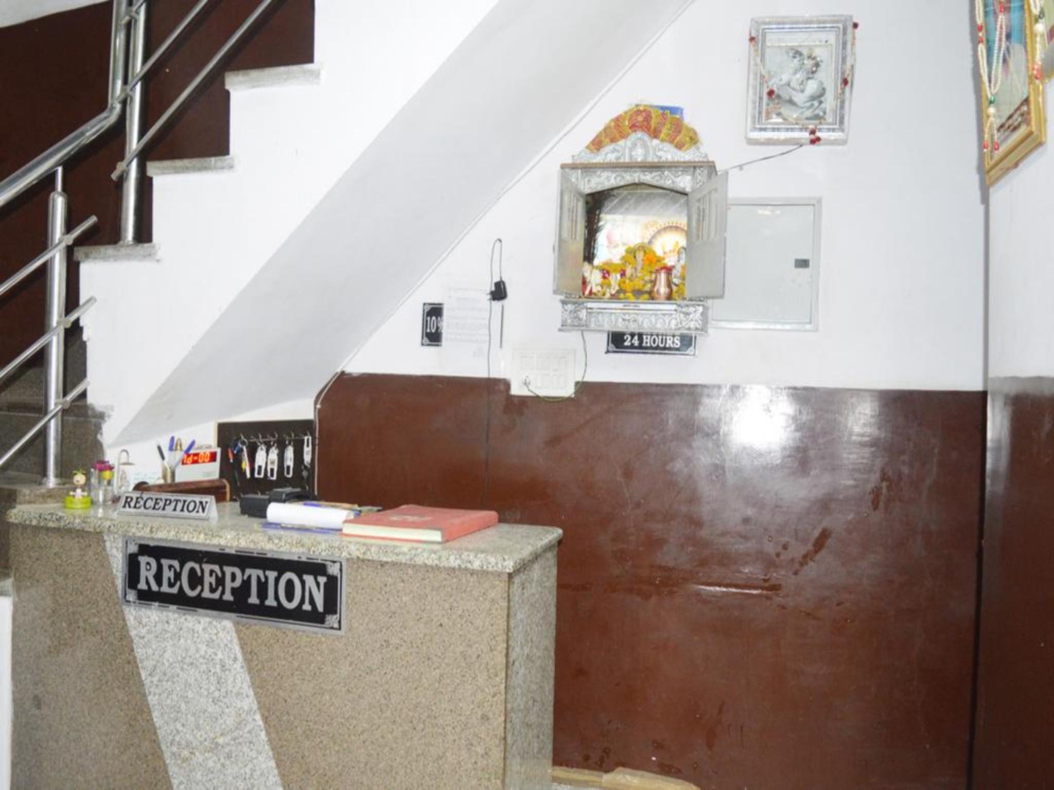 Hotel Avtar Palace Reviews