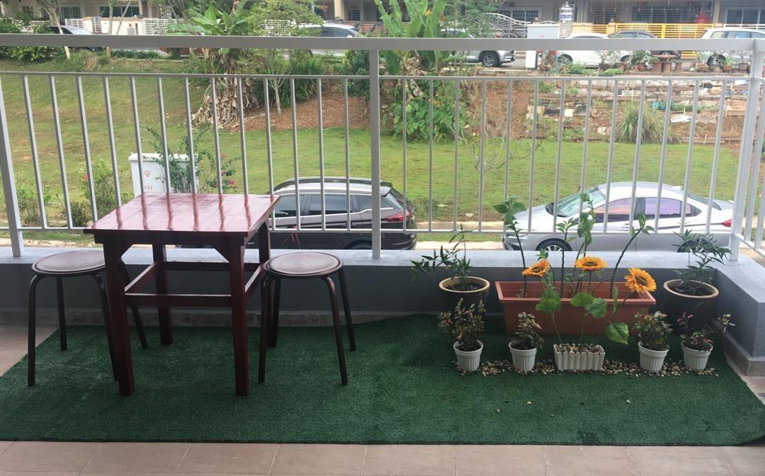 Clean and Cozy Muslim Homestay