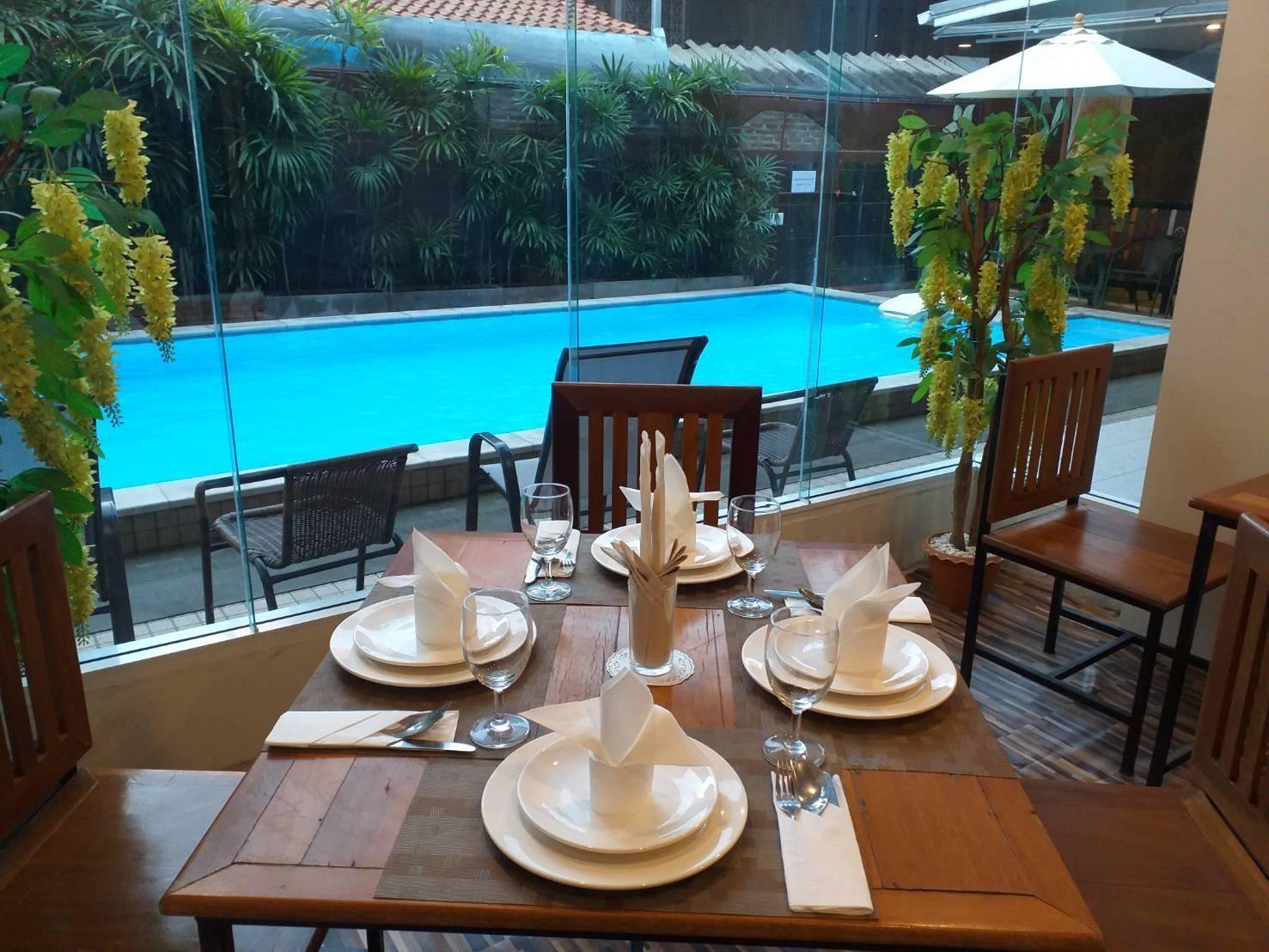Ratana Hotel Ratana Hotel