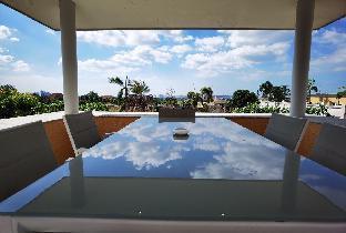 [カオタロ]ヴィラ(2100m2)| 7ベッドルーム/8バスルーム Amazing sunset and sea view luxury pool villa 7BR