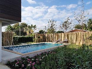 [サンサーイ]ヴィラ(200m2)| 3ベッドルーム/3バスルーム Brand-new Aewmai Pool Villa&Promotion◆by