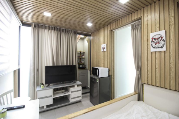 Luxury Homestay With Swimming Pool - LakeView City Ho Chi Minh City