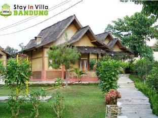 Villa Saung Gawir Bali