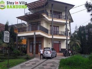Villa Agape Bandung