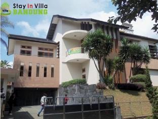 Villa Gajah Bandung