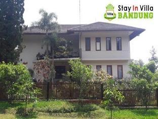 Villa Anjali Bandung