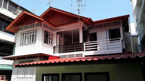 Thai Garden House Bangkok