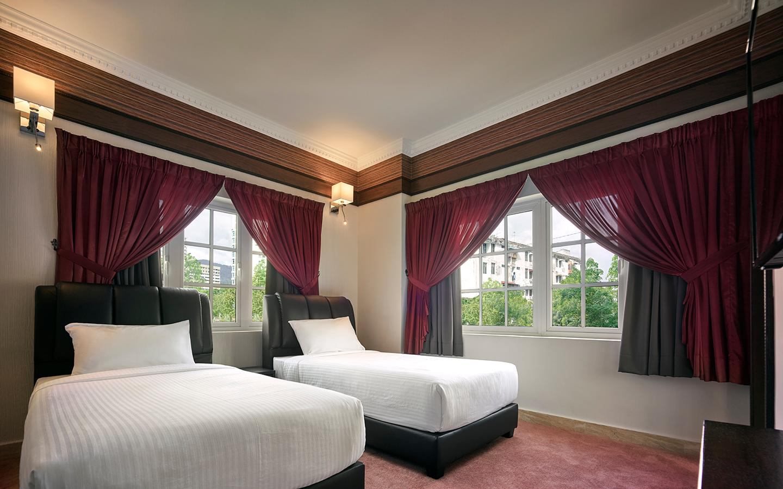 Seriental Hotel