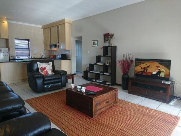 FG6 Waves Edge Apartment Cape Town