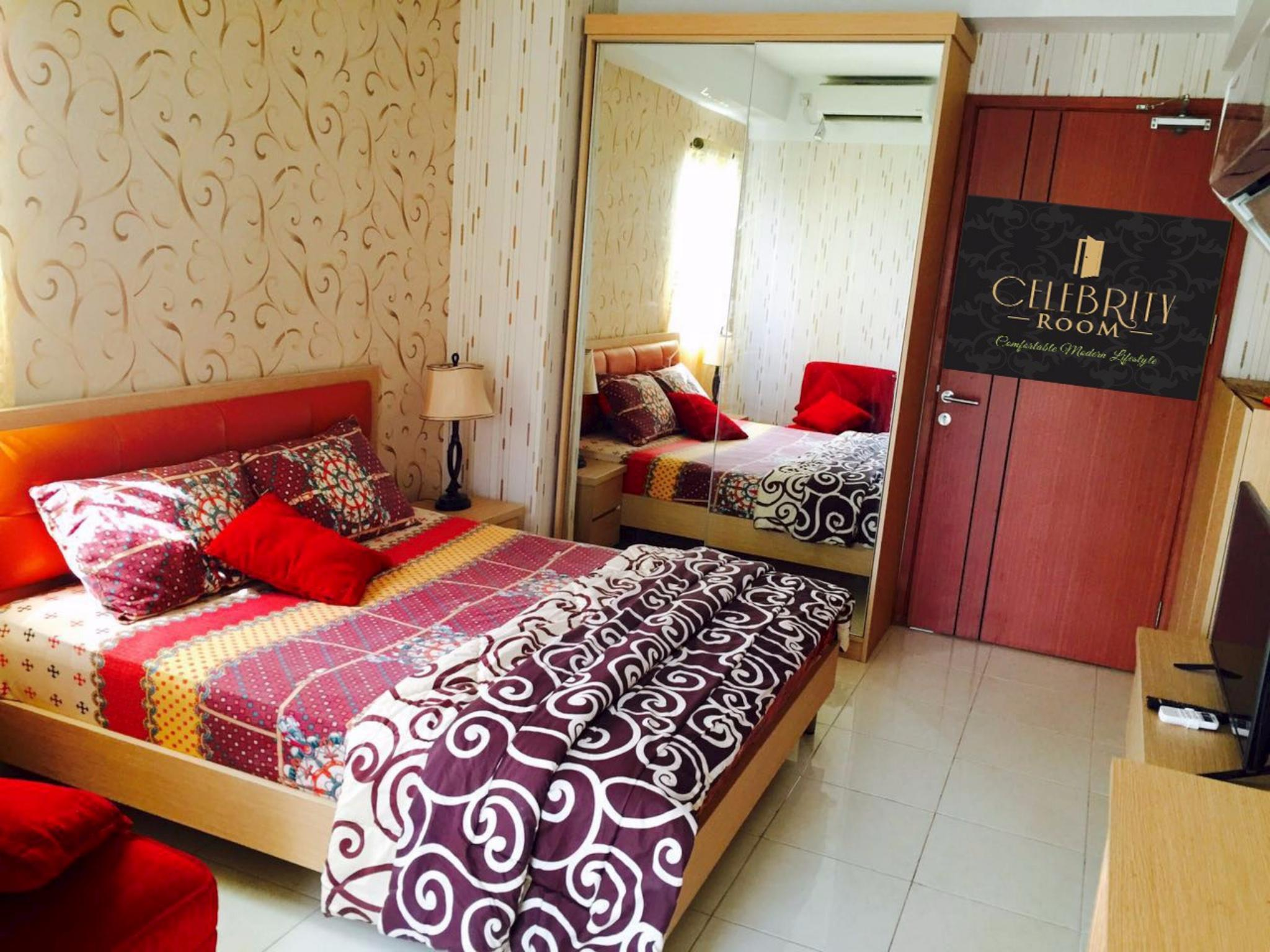 Celebrity Room   Apartment Green Lake View B 1551