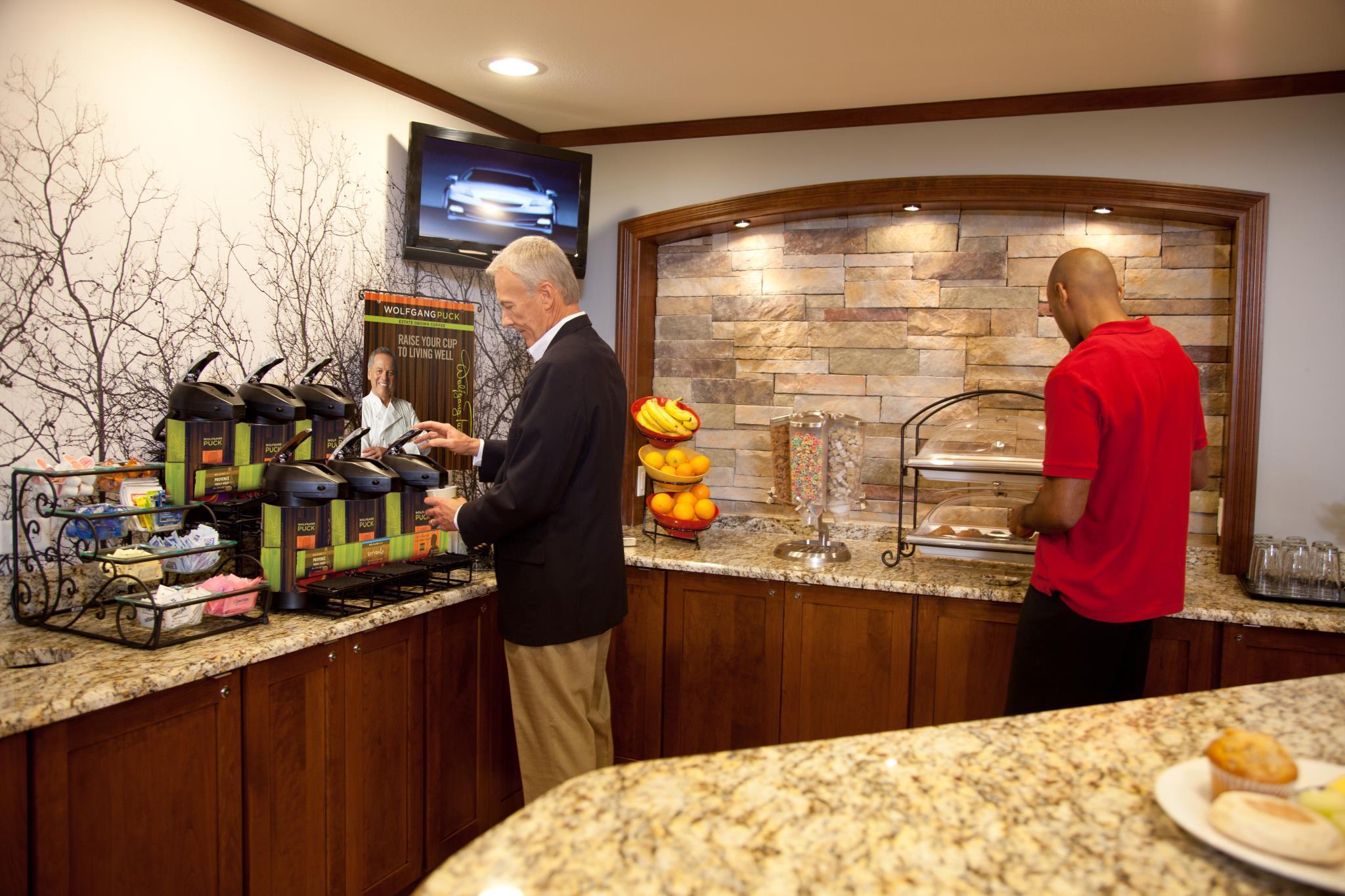 Staybridge Suites The Colony   Frisco
