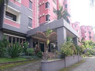 Sejahtera Family Apartment unit 2715 Yogyakarta