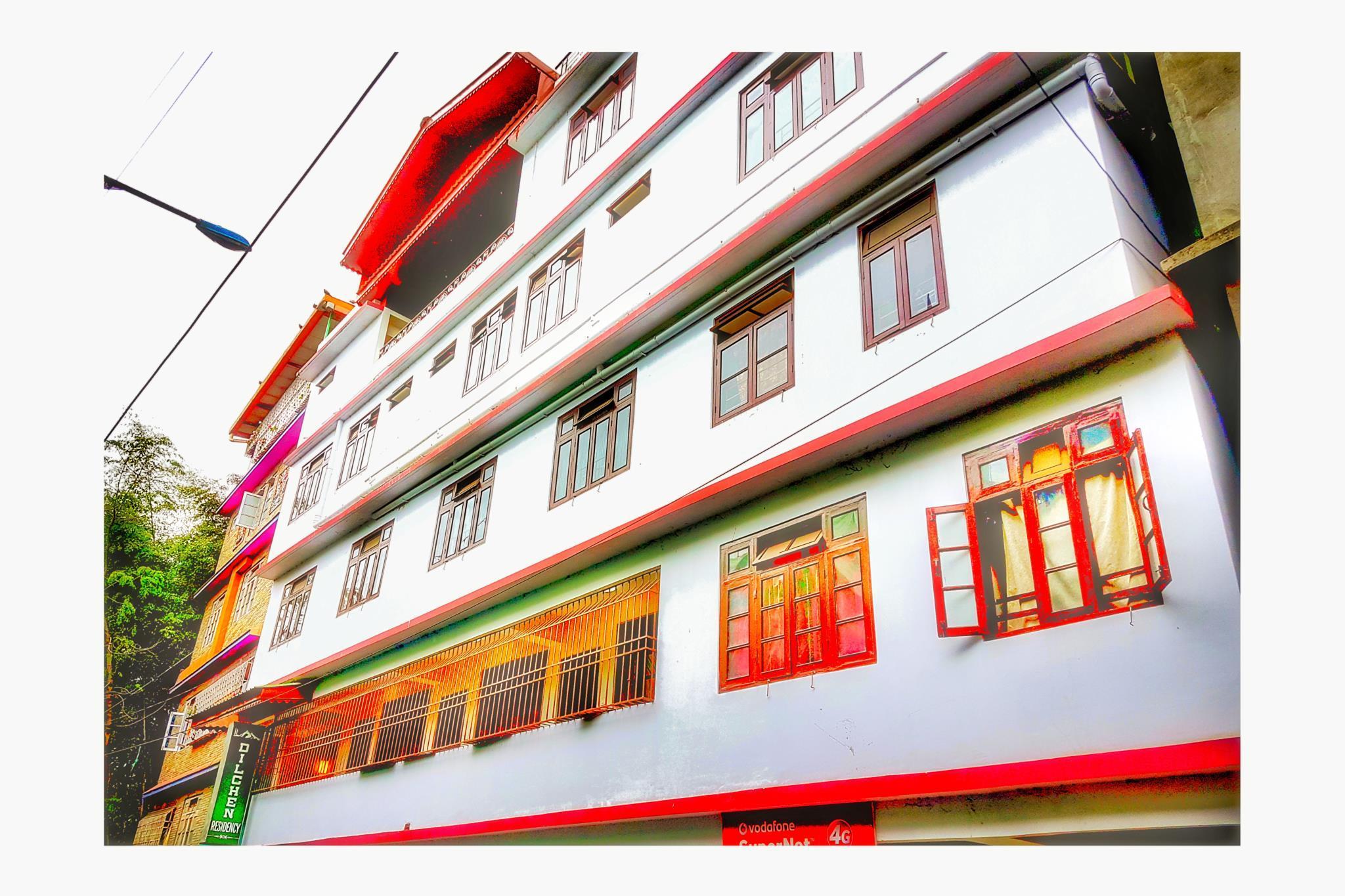 Dilchen Residency