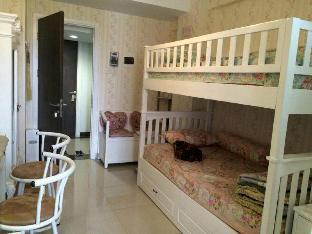 Student Castle Apartment unit B528 - Female Only Yogyakarta
