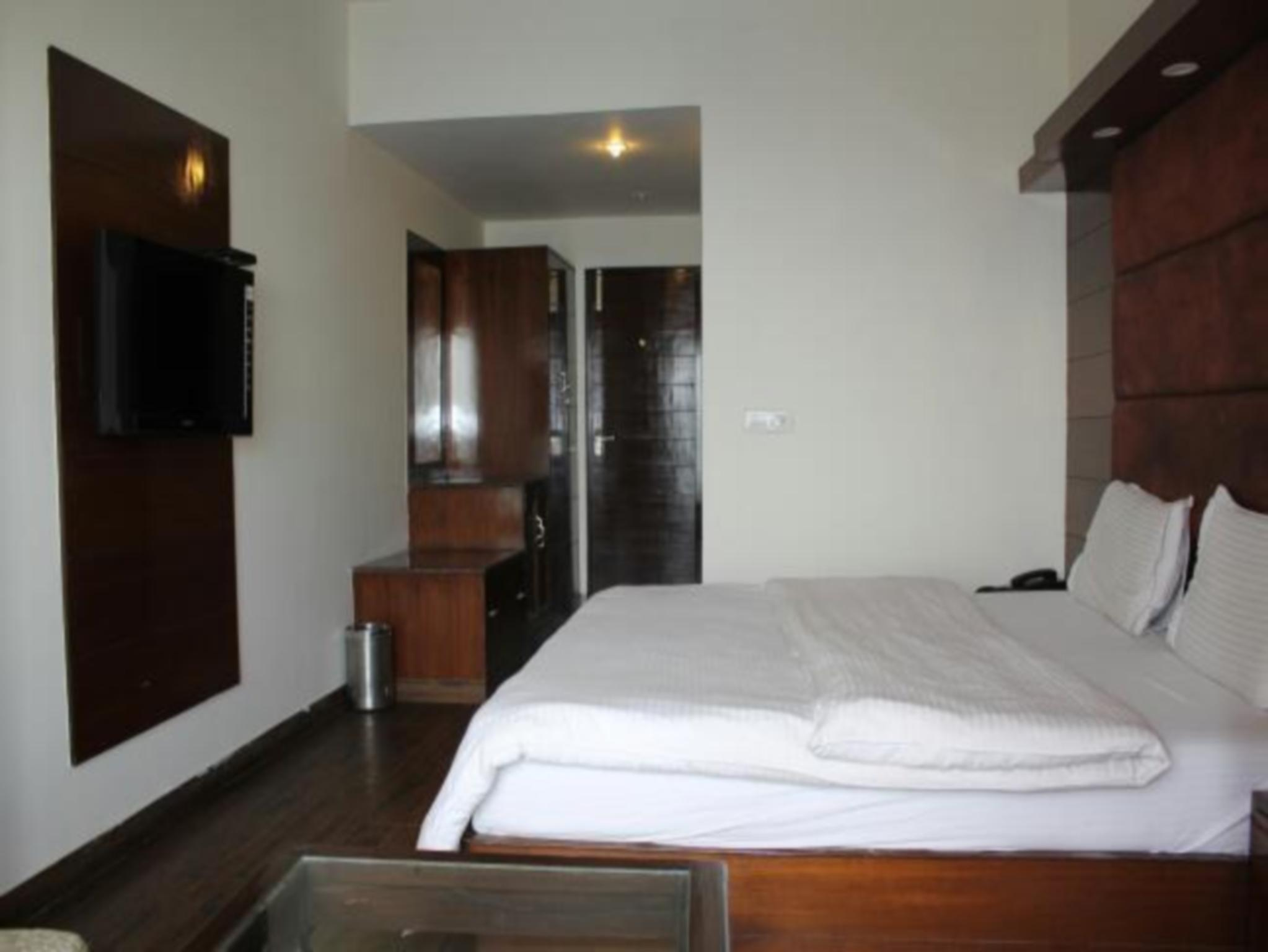 Reviews Hotel Palazzo Mussoorie