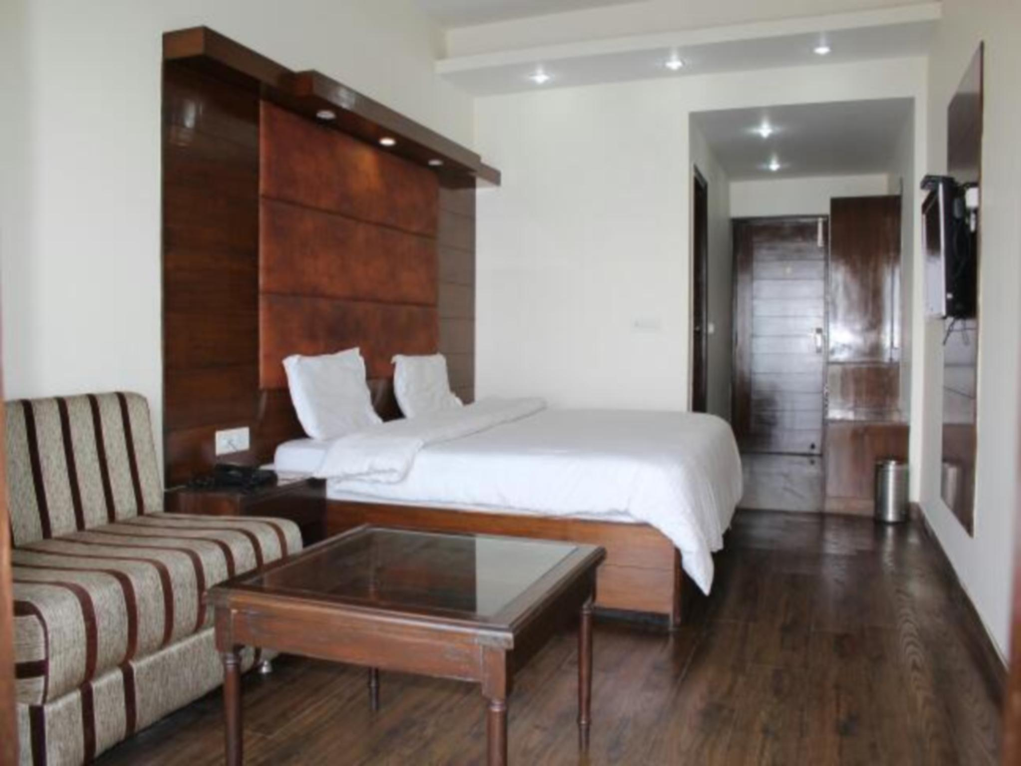 Hotel Palazzo Mussoorie Reviews