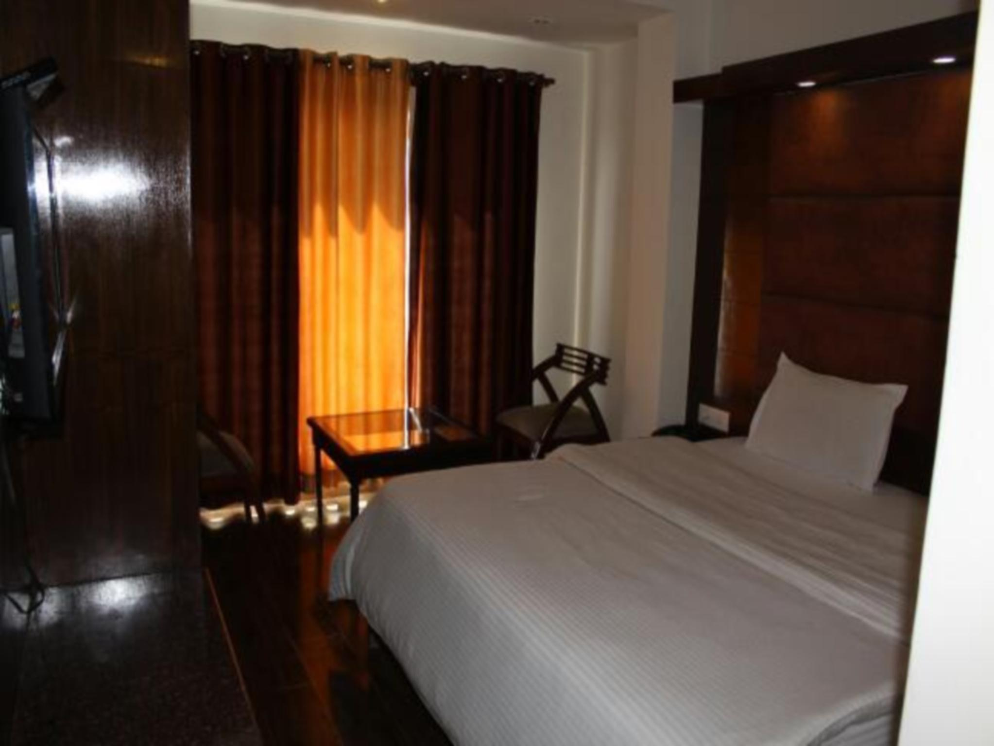 Review Hotel Palazzo Mussoorie