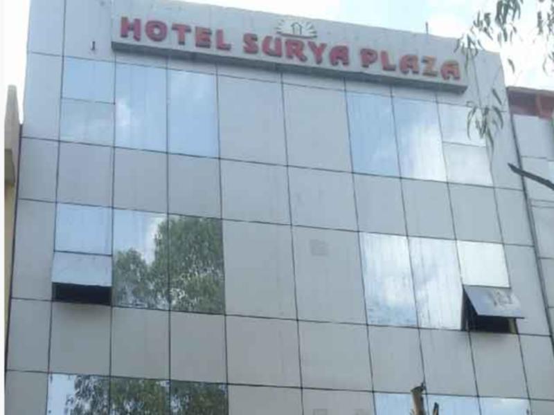 Hotel Surya Plaza Reviews