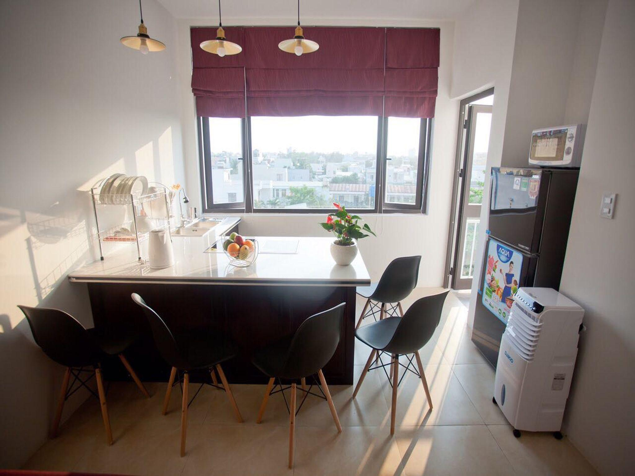 The Eastside   Two Bedroom Apartment