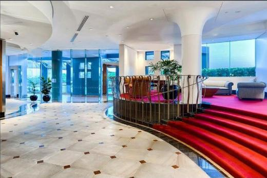 River View Suites in Brisbane CBD