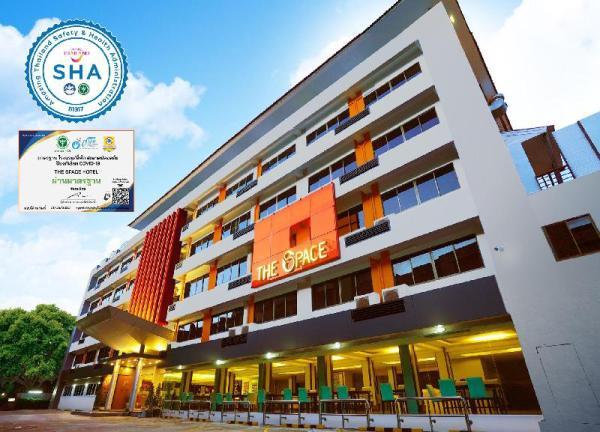 The Space Hotel Chiang Rai