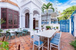 Villa Quynh Anh Vung Tau Ba Ria Vung Tau Vietnam