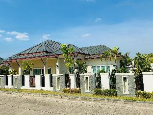 [フアイヤイ]ヴィラ(560m2)| 3ベッドルーム/2バスルーム Baan Dusit Pattaya Villa 18