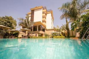 Waridi Paradise Hotel and Suites - Nairobi